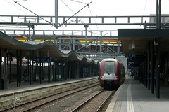 Luxemburg (2016) - Luxembourg Station / Gare de Luxembourg (glanerbrug.info) Tags: 2016 luxembourg luxemburgstadt luxembourgcity ltzebuerg ltzebuergstad luxemburgkantonluxemburg