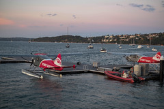 Sea planes (zassle) Tags: machinery objects plane sea places rosebay nsw australia camera:make=fujifilm geo:location=catalinarestaurant geo:country=australia geo:lat=33870736111112 geo:city=rosebay geo:lon=15126221111111 geo:state=nsw camera:model=xpro2 exif:aperture=14 exif:model=xpro2 exif:make=fujifilm exif:focallength=35mm exif:isospeed=200 exif:lens=xf35mmf14r
