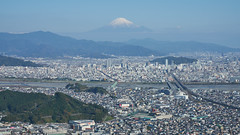 Shizuoka City (peaceful-jp-scenery (busy)) Tags: mtfuji shizuoka landscape chouseniwa mountain worldheritage       sony 99 a99m2 ilca99m2 amount sal2470z variosonnart2470mmf28za carlzeiss