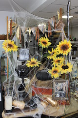 Huele a Halloween en Lozano (Lozano Repostera Artesanal) Tags: halloween elche alicante confiteras tiendas repostera bollera dulces