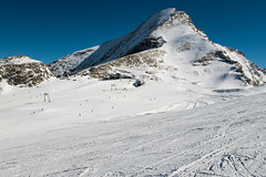 Kitzsteinhorn (thekretzers) Tags: austria winter snow mountain kitzsteinhorn salzburg ski skiresort sun sky