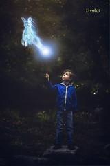 _MG_4626-2 (Evolet Fotografia) Tags: evolet evoletfotografia retrato portrait nio child sueo dream especto patronum ilusion ilution