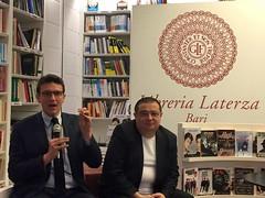 Presentazione del libro Cronaca di un delitto politico di Nicola Lofoco 2