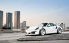 Different. (Alex Penfold) Tags: porsche gt3rs gt3 rs white supercars supercar super car cars autos alex penfold tatsumi parking area japan tokyo