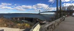 Fort Wadsworth (Triborough) Tags: ny nyc newyork newyorkcity richmondcounty statenisland fortwadsworth park nationalpark nps nationalparkservice vnb verrazanonarrowsbridge
