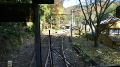 fullsizeoutput_254 (johnraby) Tags: kyoto trains railways keage incline randen umekoji railway museum eizan