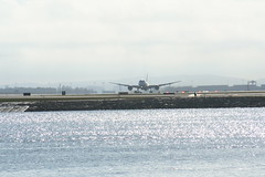 IMG_2614 (wmcgauran) Tags: kbos bos boston airport eastboston aviation airplane aircraft ja863j japanairlines jal boeing 787 787900