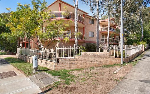 2/62 - 66 The Esplanade, Guildford NSW 2161