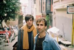 000011 (sizitanimiyorum) Tags: zenit 122 analog men beauty pure outdoor street photo streetphoto film tudor cinematography fiction colorful