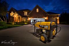 kmc2cat1july16 (Kevin May) Tags: kevinmay kevinmaycom caterpillar cat generators power