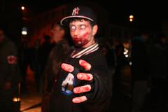 Dammi una mano (cicciobaudo) Tags: zombie zombiewalk codigoro cosplay horror
