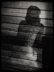 volet (philippphotography06) Tags: nu reflet volet noir et blanc