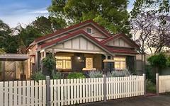 2A Chelmsford Avenue, Haberfield NSW