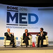 Federica Mogherini attends the Forum MED – Mediterranean Dialogues 2016