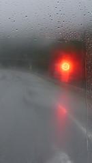 P1260924 (omirou56) Tags: 169ratio panasoniclumixdmctz40         meteora thessalia greece hellas fog rain
