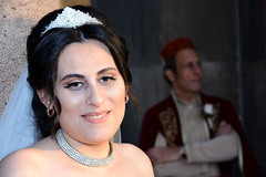 EDO_1704 (RickyOcean) Tags: wedding zvartnots echmiadzin armenia vagharshapat shush shushanik rickyocean