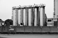 DSCF5710 (aljoscha) Tags: berlin westhafen industrie industrial behala