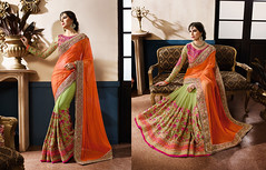 5011 (surtikart.com) Tags: saree sarees salwarkameez salwarsuit sari indiansaree india instagood indianwedding indianwear bollywood hollywood kollywood cod clothes celebrity style superstar star