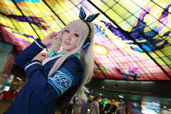 IMG_2851 (一矢) Tags: cosplay 高捷少女 美麗島