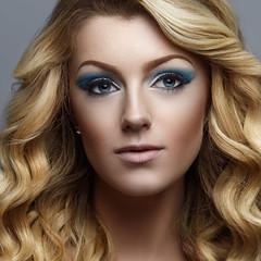 Saffron jaye Richardson (ToriAndrewsPhotography) Tags: saffron jaye model head shot beauty photography andrews tori