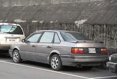 Volkswagen Passat GL (rvandermaar) Tags: volkswagen passat gl vw volkswagenpassat vwpassat b3 volkswagenpassatb3 vwpassatb3