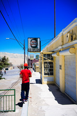 Chile 2013-3108 (sebtac) Tags: chile2013 chile 2013 outdoor chuquicamatamine calama chuquicamata mine