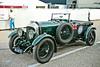 Oldskool cool (Blitserbeeld) Tags: blitserbeeld car motorsports drive classiccar circuitparkzandvoort cpz retro vintage classic british historicrace