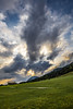 No way! (Anscheinend) Tags: sky clouds drama dramatic apocalypse cloudy contrast bayern bavaria bavière deutschland germany allemage germania alemania europe europa