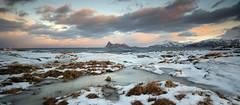 Sommaroy Norway (peterspencer49) Tags: peterspencer peterspencer49 norway sommaroy arcticcircle arctic winter winterview