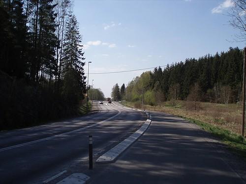 Karebyvägen, Kungälv, 2008 (1)
