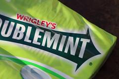 mint (Patrick JC) Tags: arrow macromondays mints green plastic