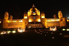 Umaid-Bhawan-Palace-Jodhpur-Destination-weddings (Top Indian Holidays) Tags: