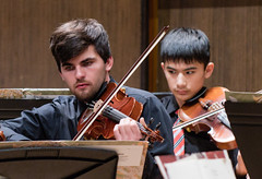 Chamber Orchestra (HendersonStateU) Tags: chamber music musicians orchestra performance strings