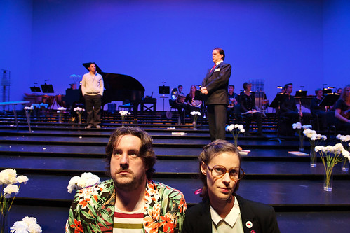 Watch: <em>The Importance of Being Earnest</em> from the Barbican