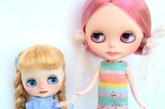 Rose & Gretel