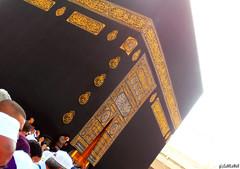 Kαbα ❤ (gLySuNfLoWeR) Tags: love islam muslimah kaba iman sevgi kabe kutsal tawaf tavaf ibadet müslüman islamiyet holykaba