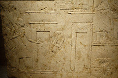 Funeral Cortege at the Temple of the God Ptah (plingthepenguin) Tags: egyptian