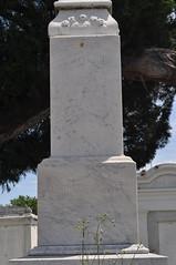 Smith center stone
