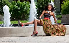 Emua Fashion Photoshoot (Poize Magazine)