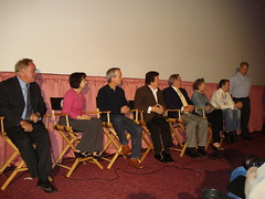 "2010 Newport Beach FIlm Festival Q&A - ""Burzynski: Part 1"""