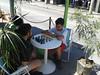 Vaga Viva 2013 - Largo do Japonês (ciclocidade) Tags: parking greenpeace ccj zonanorte diasemcarro dmsc semanadamobilidade vagaviva largodojaponês ciclocidade