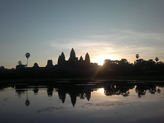 Angkor Wat - Sunrise (5)