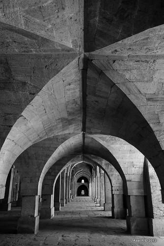 Arches - Mandu (MP)