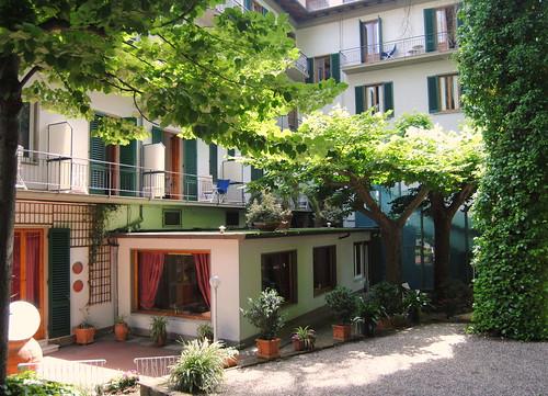 Hotel Astoria - Montecatini Terme