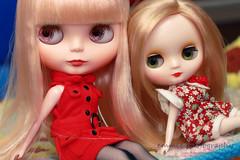 Sisters ?  :-)