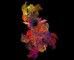 20131030_115000.jpg (Les_Stockton) Tags: art oklahoma unitedstates flame fractal tulsa fractalflame fractalart