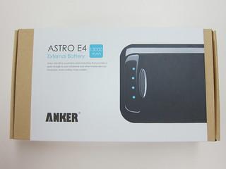 Anker Astro E4 13000mAh External Battery