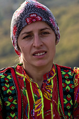 Villager (<b>Tolga Yorulmaz</b>) Tags: trip portrait woman color canon turkey ... - 10646989695_909825fb7a_m