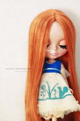 Rinoa, my beautiful girl :-)