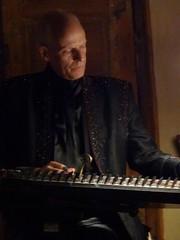 Julien Weiss - Qanun 13 (Aquasabiha) Tags: light shadow music instrument kanun imaret qanun julienweiss